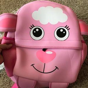 NWT Kids Backpack.